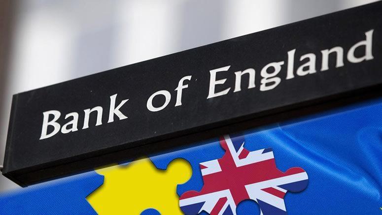 Prezzi sterlina: l'influenza del Brexit e dei tassi di interesse BoE