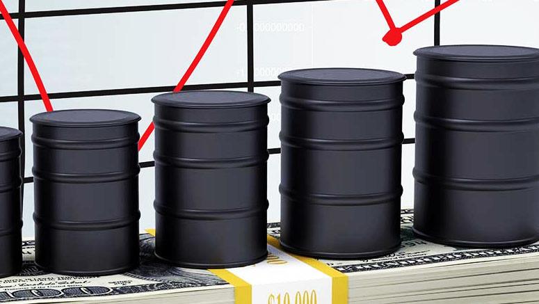 Prezzo Petrolio: gli USA continuano a estrarre greggio e i prezzi scendono