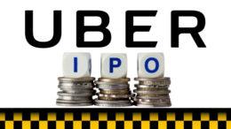 Uber: ci sarà l'IPO nel 2017?
