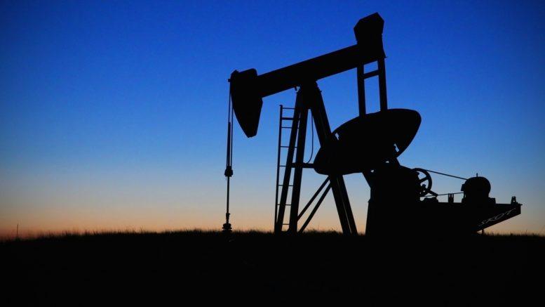 Uragano Harvey: carburante stabile