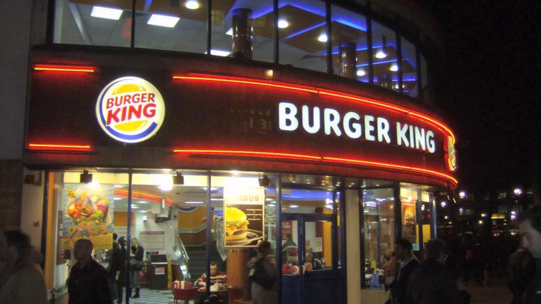 Arriva Whoppercoin, la criptomoneta per i fast food