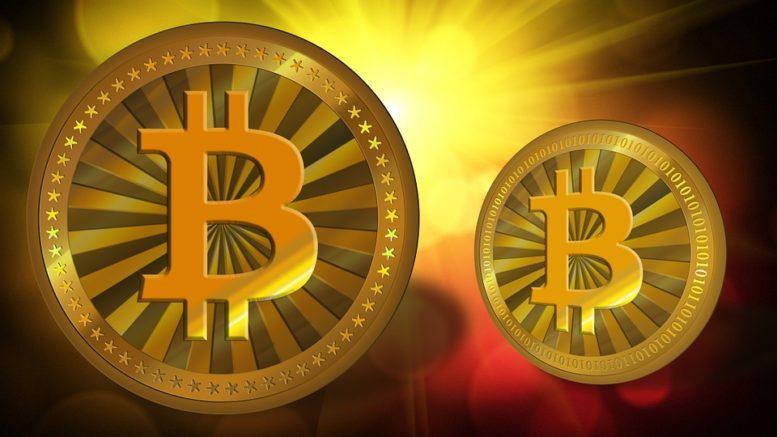 Bitcoing gold inizia col piede sbagliato