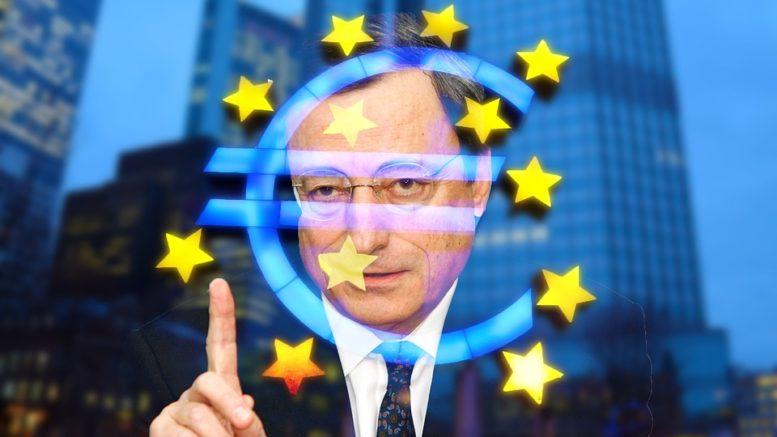 Bce e operazione tapering: gli effetti sui mercati