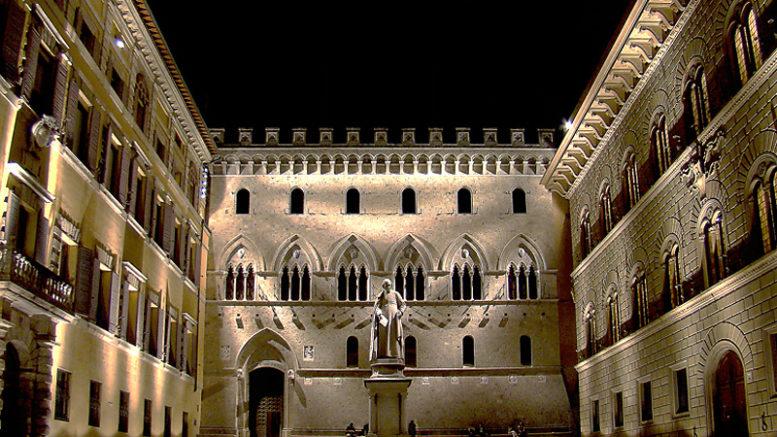 Monte dei Paschi di Siena torna in Borsa e vale 5,2 miliardi