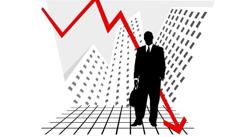 Bitcoin, crollo del 29% nel fine settimana