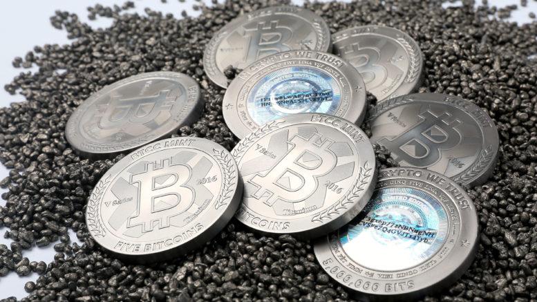 Prezzo Bitcoin: 14.000$ in Zimbawe