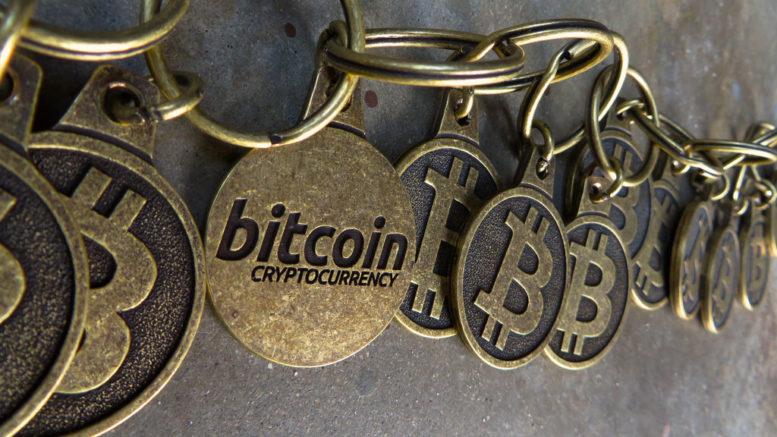 Previsioni Bitcoin 2018