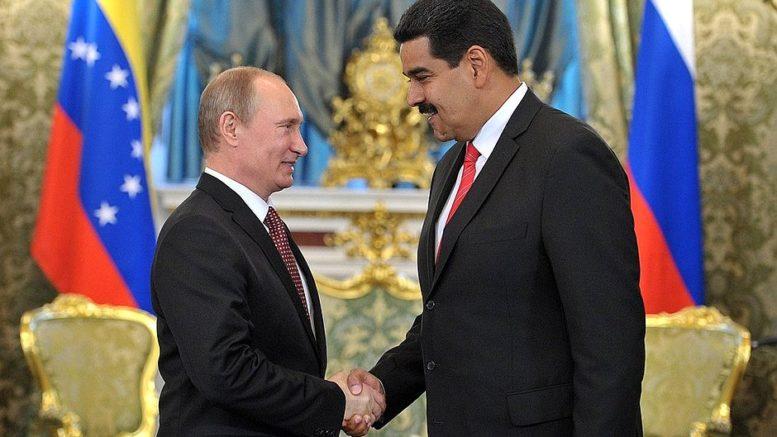 Criptovaluta Venezuela: la proposta di Maduro