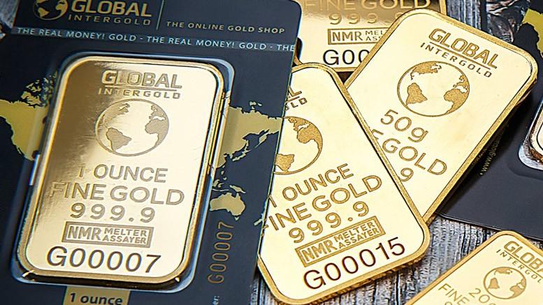 Quotazione Oro 2018, le previsioni degli esperti