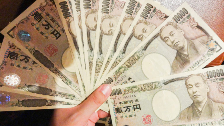 Investire in yen e corone scandinave: previste buone performance
