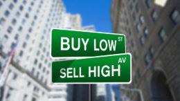 Prezzo Ripple in ribasso: acquistare o vendere?