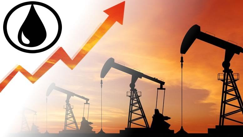 Prezzi petrolio ai massimi