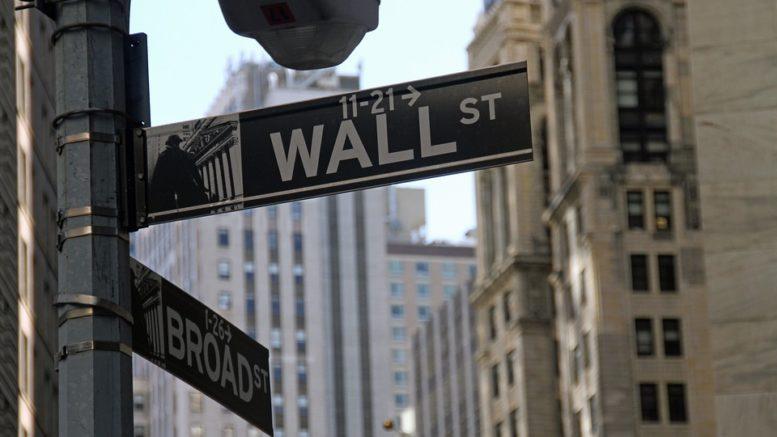 Flash Crash a Wall Street: cosa succede?