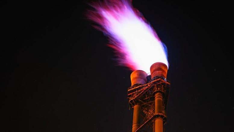Esportazioni gas naturale in aumento grazie alla richiesta in Cina, che opportunità di trading?