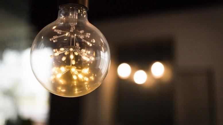 Risparmiare sull'energia elettrica: ecco come fare