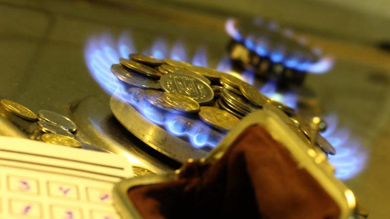 Aumento luce e gas: ecco quanto spenderanno le famiglie