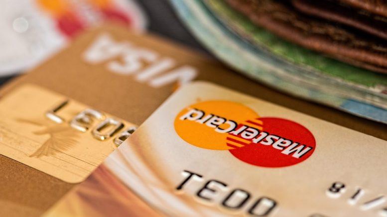 Pagare con i Bitcoin attraverso Mastercard: brevettata nuova tecnologia