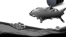 Previsioni Petrolio