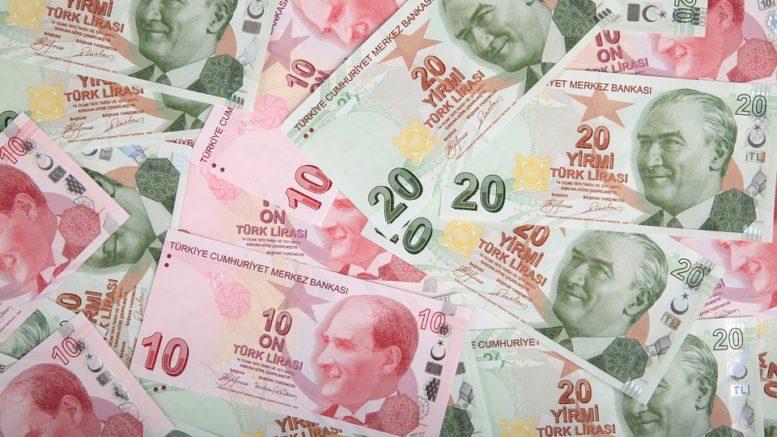 Lira turca sotto pressione: crisi dei mercati emergenti?