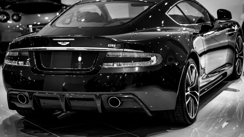 IPO Aston Martin: i dettagli dello sbarco in Borsa