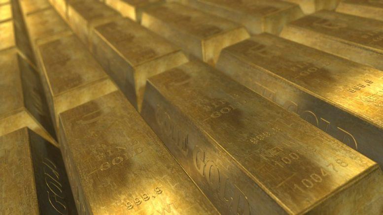 Previsioni oro 2019: possibile rialzo sopra i 1.300$