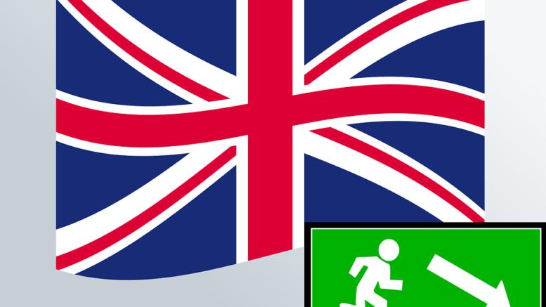 Economia UK a rischio, ma arriva la bozza dell'accordo Brexit