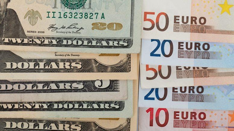 Cambio EUR/USD in rialzo: come investire?