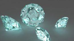 Investire in Diamanti: le novità arrivano dal mondo crypto