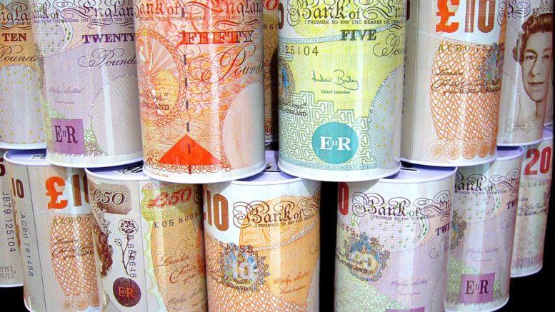 Prezzo sterlina in rialzo: possibile l'accordo con l'UE