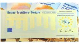 Buoni Fruttiferi Postali Scaduti: come incassarli?