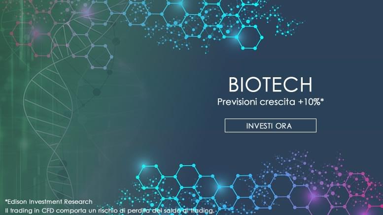 Investire nel Biotech