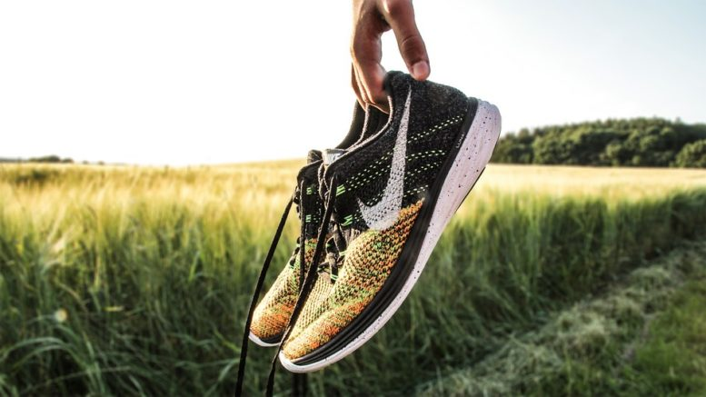 Comprare azioni Nike: come fare? Conviene oggi?