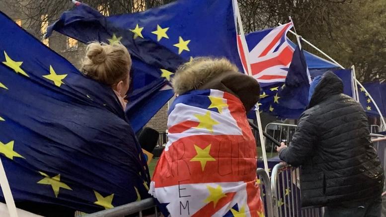 Hard Brexit: secondo Steve Schwarzman ci sarà recessione