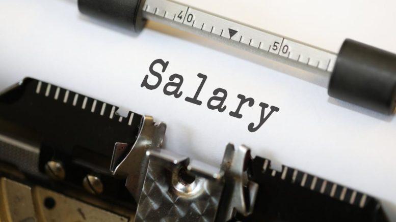Stipendio minimo Italia 2019: proposta M5S