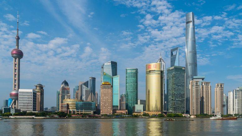 Economia Cina: previsioni in calo del 2%