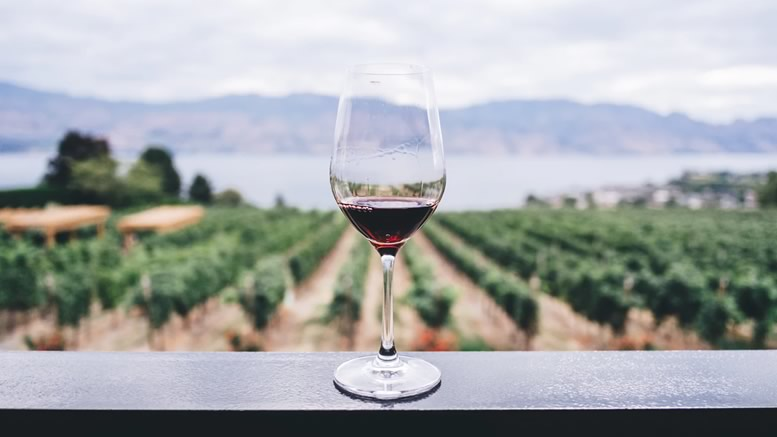 Collezione di Vino all'Asta venduta per 30 milioni di dollari