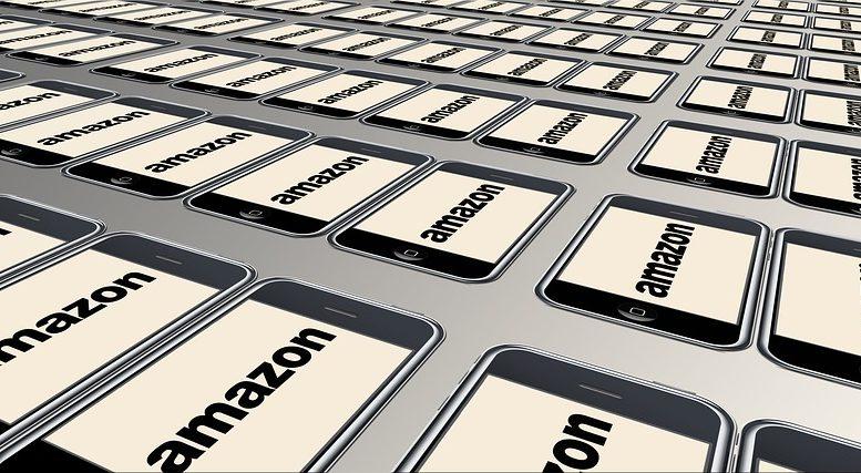 Profitti Amazon raddoppiati nel Q1: ma la crescita frena