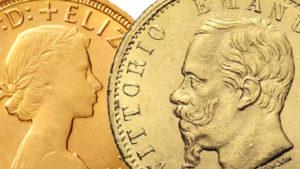 Comprare monete d'oro conviene?