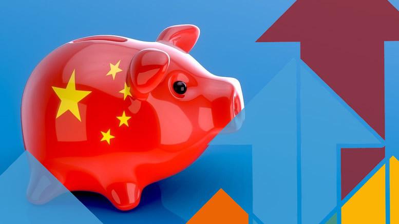 Investire in bond cinesi