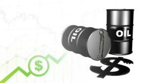 Quotazione prezzo del petrolio