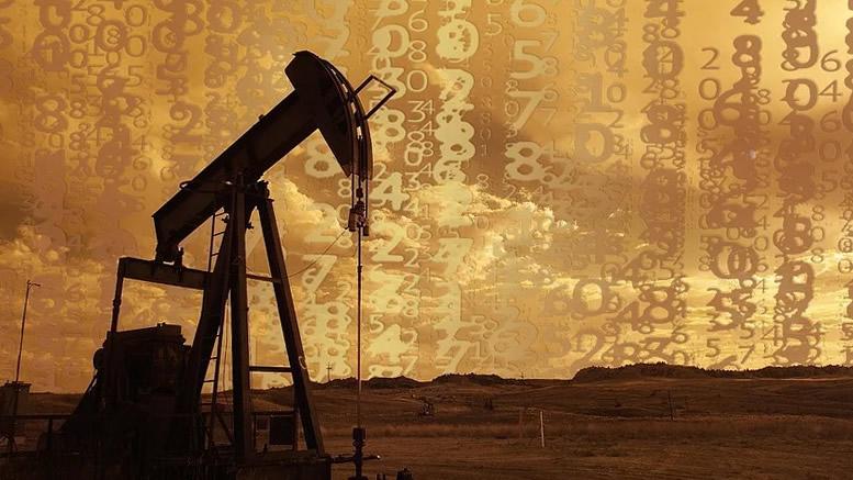 Previsioni prezzo petrolio