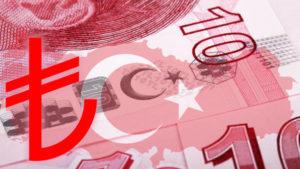 Quotazione Lira Turca
