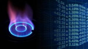 Previsioni Gas Naturale